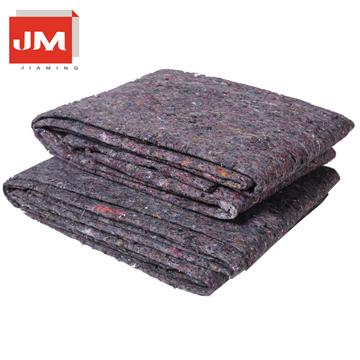 Waterproof felt fabric felt mat underlay mat floor