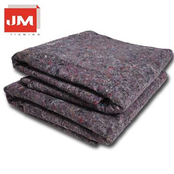 Non woven mat breathable painter felt geotextile fabric