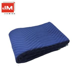Furniture cover Breathable thick blankets moving pad