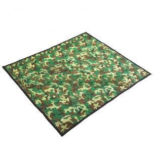 Anti-slip moving blanket nonwoven fabric felt fabric