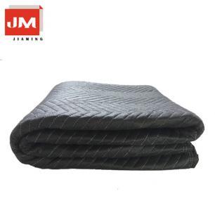 Felt mat underlay breathable moving pad