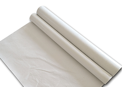 Hot !! Breathable Waterproof Fabric White