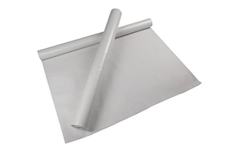 White Sticky Polyester Felt Adhesive