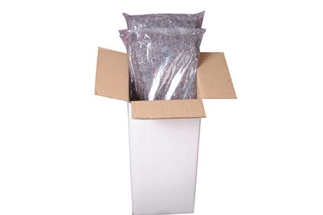 recycled felt pad cotton fleece roll paint cover felt