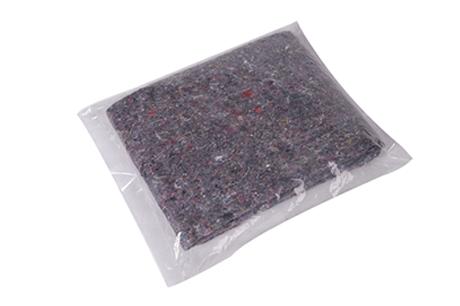 high quality pe coated paint mat/ felt / floor protection /anti-slip mat