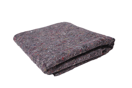 mattress material recycled felt absorbent fleece painter fleece