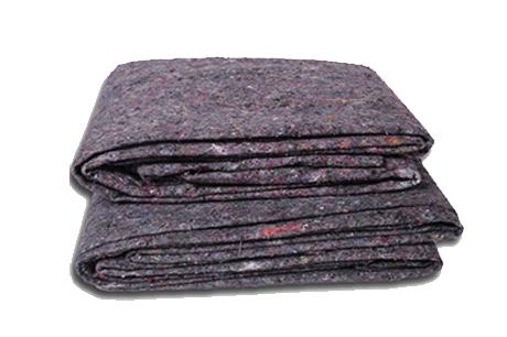 construction plastic cover absorbent fleece paint felt